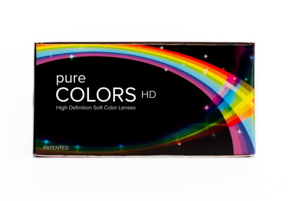 PURE COLORS HD